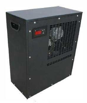 1/4 HP Current USA Prime Tower Chiller w/ Thermostat (CU02645)