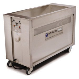NEW 135 Gallon Large Portable Ultrasonic Power Cleaner