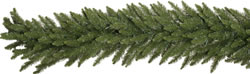 50 Foot x 14 Inch Dura-Lit Artificial Christmas Garland, Camdon