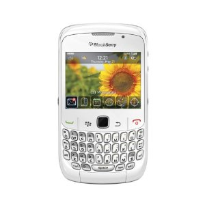 BlackBerry Curve 8520 Quad-Band Unlocked Cell Phone 2 MP Camera