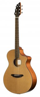 Breedlove C250/CM Passport Travel Acoustic-Electric Guitar