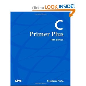 C Primer Plus (5th Edition) [Paperback]