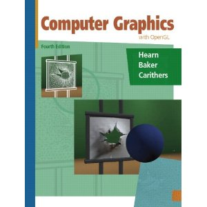 Computer Graphics with Open GL (4th Edition) [Hardcover]