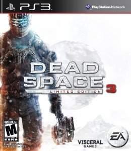 Dead Space 3 By Electronic Arts for PLAYSTATION 3
