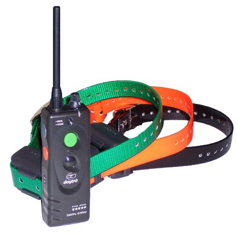 Dogtra 3 Dog 1 Mile Remote Trainer 1803NC (Fully Waterproof)