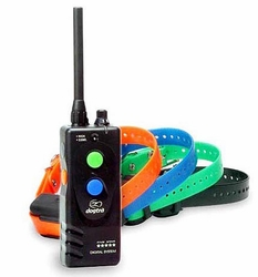 Dogtra 4 Dog 1 Mile Remote Trainer 1804NC (Fully Waterproof)