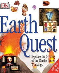 Earth Quest 1.1 - Jewel Case