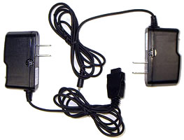 Ericsson 1228/1228c/1228d/1228di/1228LX Home/Travel Charger