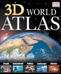 Eyewitness World Atlas CD
