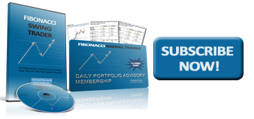 Fibonacci Swing Trader Online Course and Advisory Service