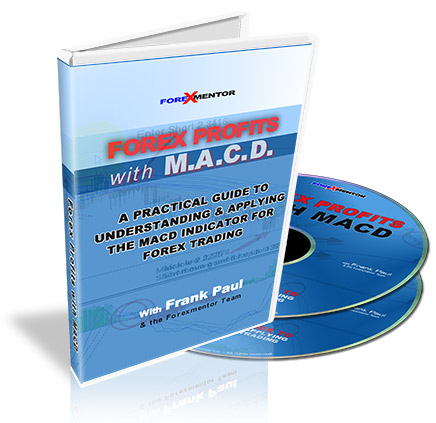 Forex Profits With MACD by Frank Paul (online version)