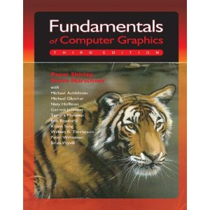 Fundamentals of Computer Graphics (Hardcover)
