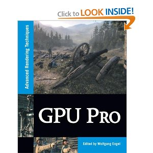 GPU Pro: Advanced Rendering Techniques [Hardcover]