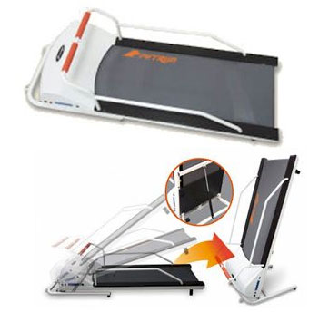 GoPet PetRun PR720F Dog Treadmill (For Dogs up to 130 lbs)