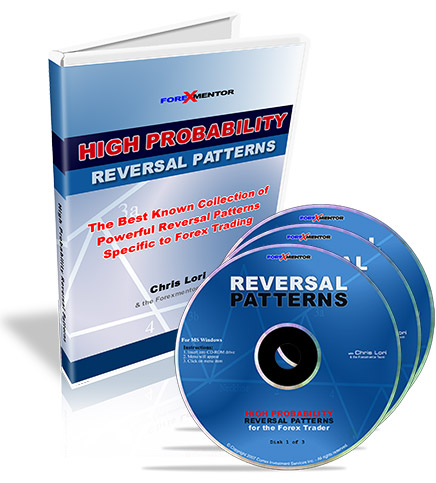 High Probability Reversal Patterns For The Forex Trader by Chris