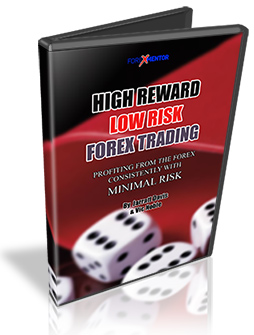 High Reward, Low Risk Forex Trading TWO COURSE BUNDLE by Vic