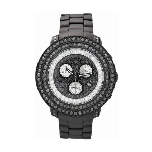 Joe Rodeo Black Diamond Watch JJU301 JITWATCHES