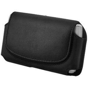 LG GW300 Onliner Luxurious Horizontal Leather Pouch