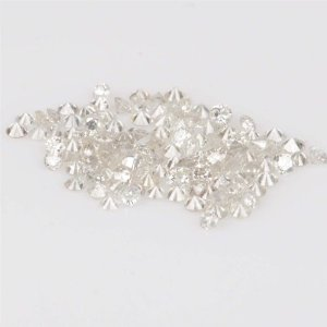 Natural Fantanstic 4.27 Ct Round Brilliant Cut White Loose Diamo