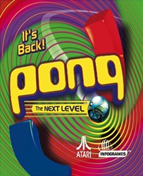 Pong - CD - Software