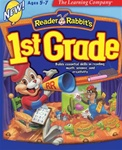 Reader Rabbit Software
