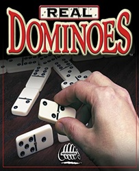 Real Dominoes™ - CD - Software