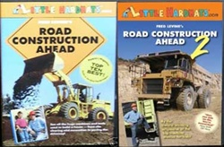 Road Construction Ahead 2-DVD Set