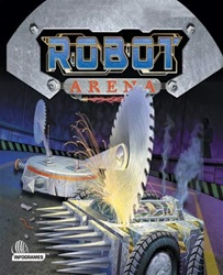 Robot Arena™ - CD - Software