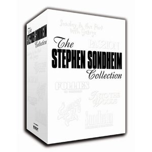 The Stephen Sondheim Collection (1991)