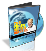 The Forex Money Makers by Peter Bain (CD version + online)