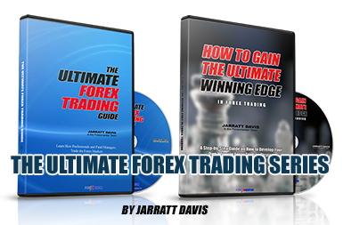 The Ultimate Forex Trading Series by Jarratt Davis (online)