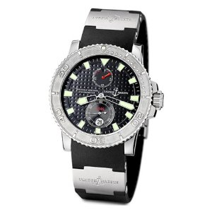 Ulysse Nardin Men's 263-33-3/92 Maxi Marine Divers Watch