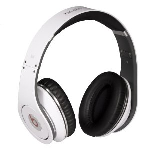 Beats Studio by Dr. Dre - Hi-Def Noise-Canceling Headphones