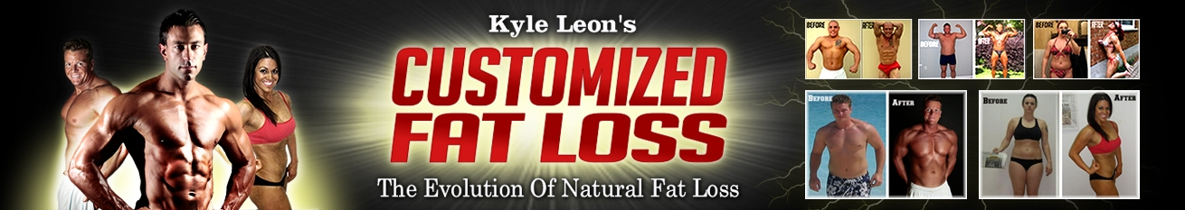 Customized Fat Loss – Muscle-Building Product