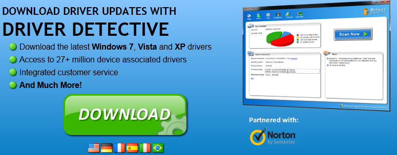 Driver Detective - Trusted Driver Update Software