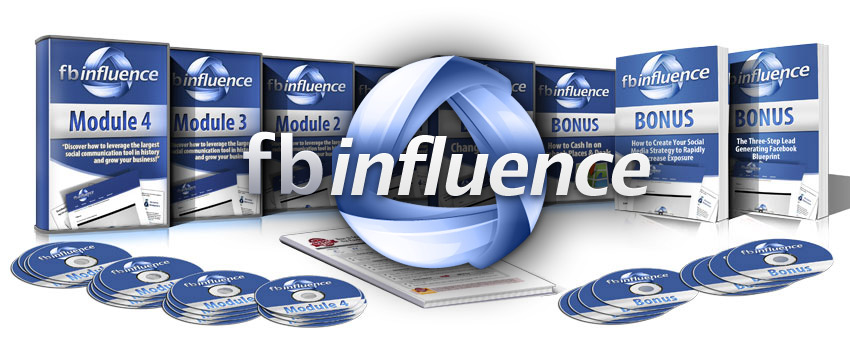 Facebook Influence - Facebook Marketing Guide