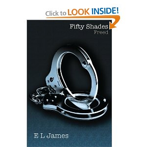 Fifty Shades Freed – E L James