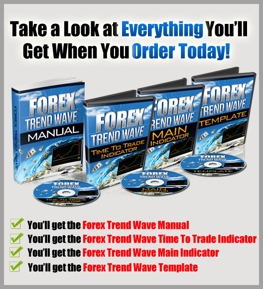 Forex Trend Wave - Forex System