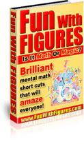 Fun With Figures - Math Short Cuts
