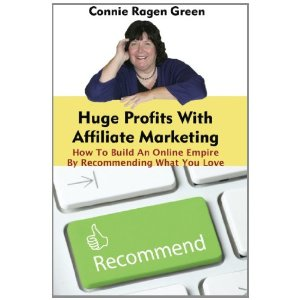 Huge Profits With Affiliate Marketing - Build An Online Empire