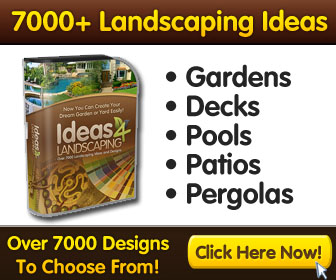 Download Over 7,250 Landscaping Ideas & Landscape Designs
