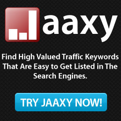 Jaaxy - The Worlds Most Advanced Keyword Tool