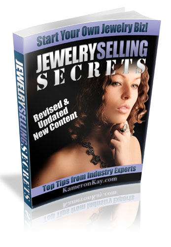 Start A Jewely & Craft Business From Home