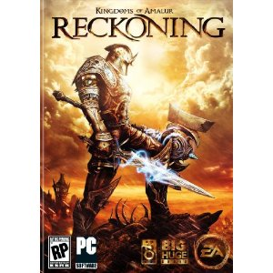 Kingdoms of Amalur: Reckoning by Electronic Arts