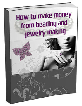 Beading and Jewelry Making Home Based Business