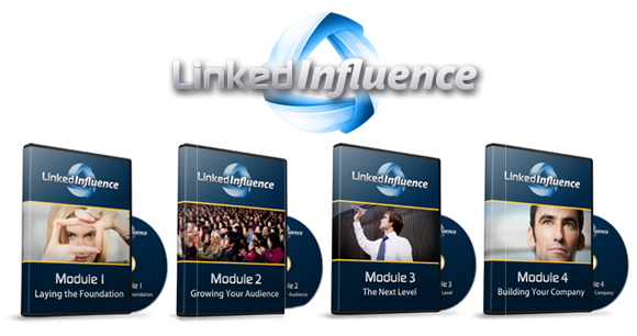 Discover The Secrets Of LinkedIn With Linked Influence
