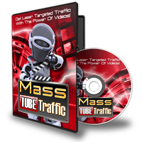 Mass Tube Traffic – Laser Targeted Traffic using YouTube