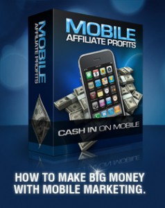 Learn To Make Big Money With Mobile Marketing Course