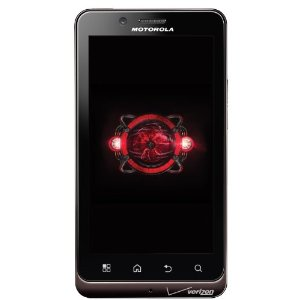 Motorola DROID BIONIC 4G Android Phone (Verizon Wireless)