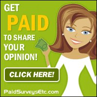 Paid Surveys Etc. - Get Paid For Your Opinion